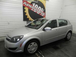 2008 Saturn Astra XE, Air climatisé, On Star
