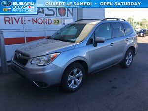 2014 Subaru Forester Convenience MAGS+SIEGES.CHAUFFANTS+BLUETOOT