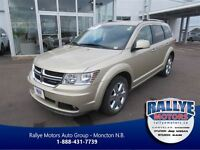 2011 Dodge Journey R/T, AWD, Extended Warranty !