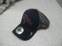 Men's New Era Denver Broncos Baseball Cap - 39THIRTY - (OSFA) - NWT