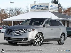 2010 Lincoln MKT EcoBoost AWD MKT LOADED
