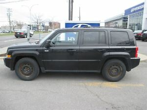 2010 Jeep Patriot NORTH, AIR, POWER GROUP...