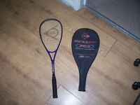 squash racket for sale £8