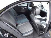 MERCEDES BENZ E220 CDTI AVANTGARDE AUTO DIESEL BLACK NOT 270 320 AUDI A4 A6 BMW 320 520 VW PASSAT CC