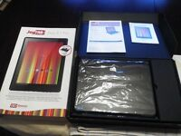 TABLET++ANDROID++BLUETOOTH KEYBOARD++BOXED AND AS NEW CONDITION