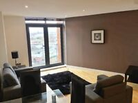 AVAILABLE NOW, NO AGENCY FEES* 2 Bedroom 2 Bathroom Apartment in Leeds City Centre