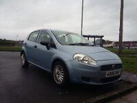 06 Fiat Punto 1.2!