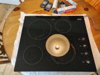 Ceramic Hob, Built In, IGNIS AKL 359/NE/02