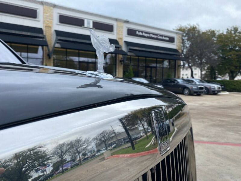 Image 4 Coche Americano usado Rolls-Royce Cullinan 2019