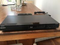 Sony Blu-Ray Player - BDP-S360