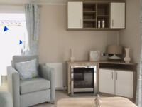 HUGE SAVING CARAVAN,BRAND NEW,2018 Site Fees Included,200m From Beach,,Onsite facilities, Norfolk