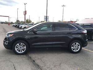 2015 Ford Edge SEL AWD/NAVIGATION/BACKUP CAM/HEATED SEATS