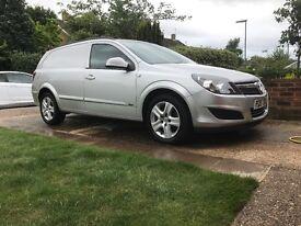 Vauxhall Astra van for sale