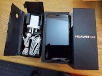 """Huawei GX8 4G LTE 5.5"""" 2GB RAM 32GB Unlocked SILVER Smartphone1"""