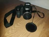 Fujlfilm camera