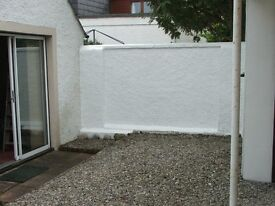 Dingwall, 3 bed town centre cottage
