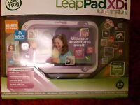 LeapFrog LeapPad Ultra XDI - Pink for sale Best Tablet for Kids