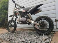 CRF 70 STOMP pit bike ot 125 140 160