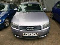 AUDI A3 1.6ltr_3dr TFSI *** SPARES OR REPAIRS ***