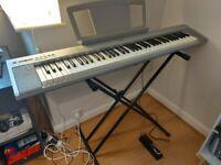 Digital Piano / Keyboard - Yamaha Portable Grand NP30