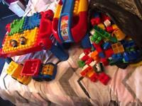 Mega Bricks XXL Bundle £45