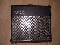 Vox Valvetronix VT30 modelling amp for sale