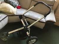 For sale Quinny buzz travel system