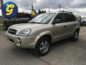 2007 Hyundai Tucson GLS 2.0 2WD*Get a Car With Bad Credit*