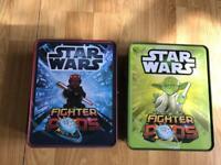 Star Wars fighter pods bundle