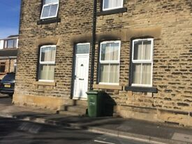 OSSETT 1 BED FLAT TO LET