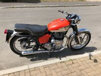 Royal Enfield Constellation 700cc1960