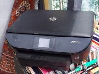 HP PRINTER SCANNER HP ENVY 5640 IN YEOVIL