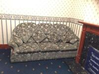 Sofa bed X2 £100 for both