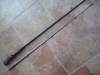 JOHNSON Stalking Rod Good condition 6ft