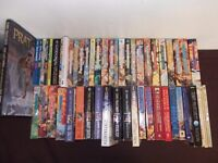 52 Terry Pratchett Books
