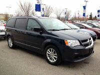 2013 Dodge Grand Caravan SXT| DVD| B/U Cam| Pwr Doors & Liftgate