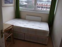 Fantastic Room with Double Bed in Limehouse - Great price!!
