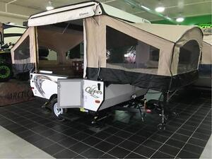 2015 Coachmen RV Clipper Camping Trailer LS 806LS