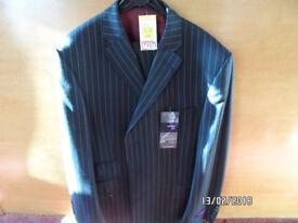 Brand New M&S Gent's Suit