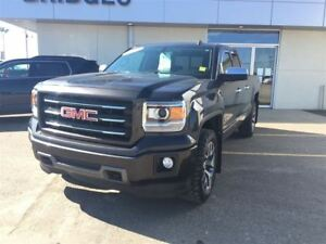 2014 GMC Sierra 1500 SLT**Leather/roof/heated seats and much mor