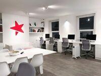 Studio Desk Space in Bournemouth Town Centre