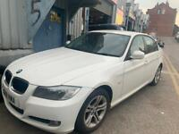 BMW 320d Breaking for parts