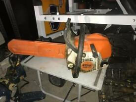Stihl mt171 chain saw
