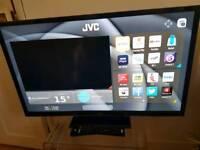 JVC smart tv 32