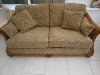 MULTIYORK SANTIAGO BEAUTIFUL SETTEE / SOFA