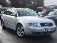 Audi A4 Avant 2.0 FSI Automatic Full Service History 1 Owner Cambelt Changed + Finance Available