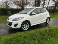 Mazda 2 Tamura 1 lady owner only 25,000 mile