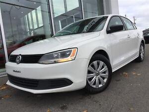 2013 Volkswagen Jetta SIEGES CHAUFFANTS GARANTIE VW + BAS PRIX
