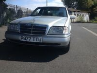 Mercedes c180 manual petrol