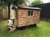 Children's Shepherds Hut
